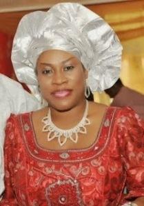 Seun-Olagunju-gives-birth