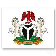 coat of arms nigeria