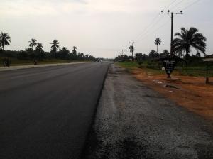 Akwa Ibom End at Ikot Abasi LGA