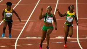 OKAGBARE WINS SWEET
