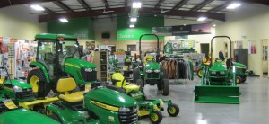 Agri machines
