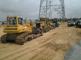 2nd Niger Bridge ongoing2