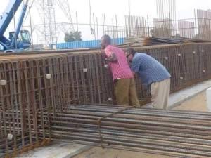 2ND NIGER BRIDGE IRON WORKS 2