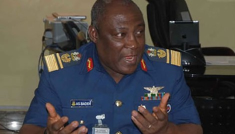 VALEDICTORY SPEECH OF AIR CHIEF MARSHAL ALEX SABUNDU BADEH CFR